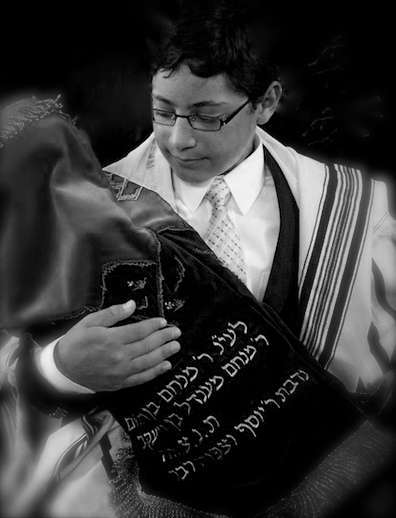 Love of Torah.